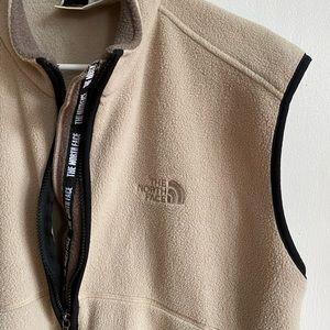Vintage 90s North Face Vest